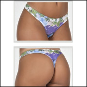 3272 -Tanga Romantic Sublimacao -M, LEVE 5 PAGUE 4