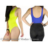 Body Cavado Costa Nua Feminino Collant